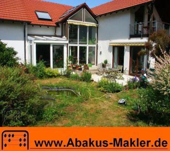 Zweifamilienhaus in Rackwitz  - Lemsel