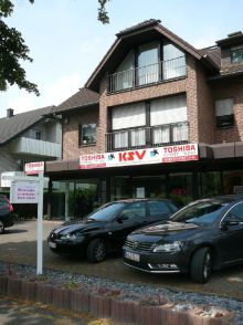 Bürofläche in Bielefeld  - Ummeln