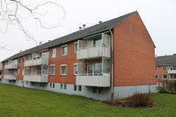 Etagenwohnung in Schwarzenbek  - Schwarzenbek