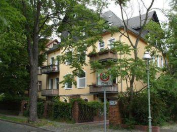 Etagenwohnung in Berlin  - Dahlem