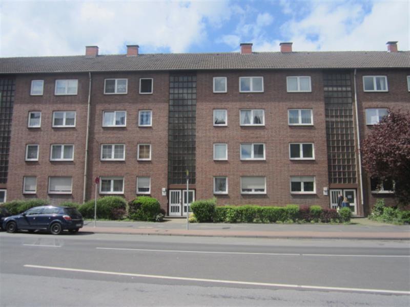 Wohn t raum individuelle 3 Zimmer Wohnung - Wohnung mieten - Bild 1