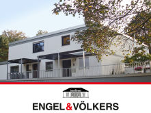Einfamilienhaus in Karlsruhe  - Bergwald