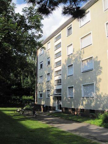 Etagenwohnung in Grevenbroich  - Südstadt