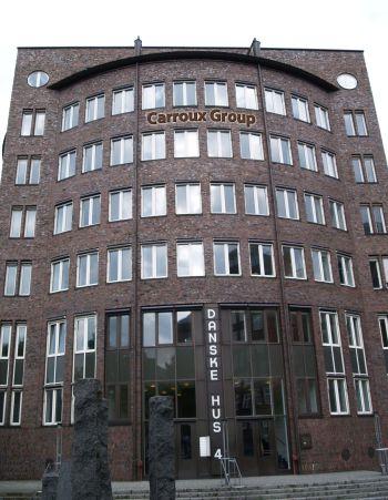 Garage in Hamburg  - Hamburg-Altstadt