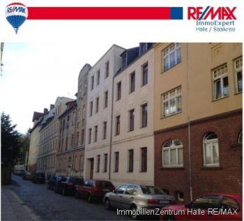 Erdgeschosswohnung in Halle  - Giebichenstein