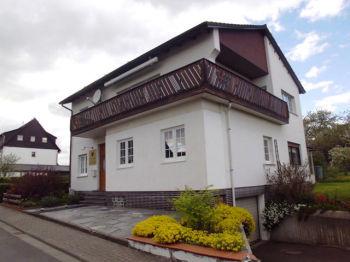 Einfamilienhaus in Eschenburg  - Hirzenhain-Ort