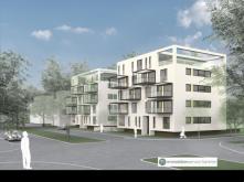 Penthouse in Ulm  - Böfingen