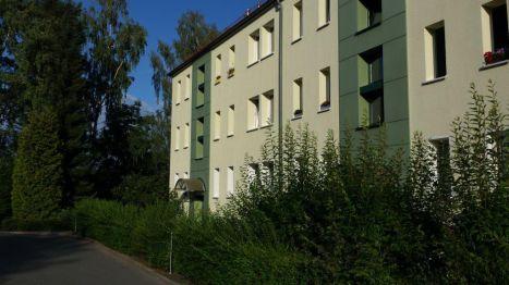 Erdgeschosswohnung in Zwickau  - Marienthal