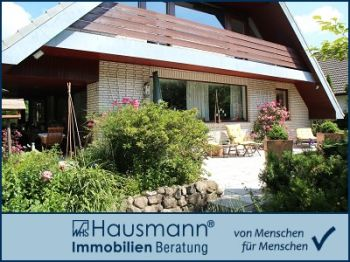 Einfamilienhaus in Tangstedt  - Rade