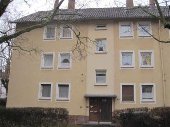 Erdgeschosswohnung in Dillenburg  - Dillenburg