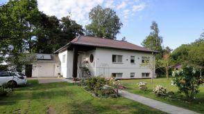 Einfamilienhaus in Blumenthal