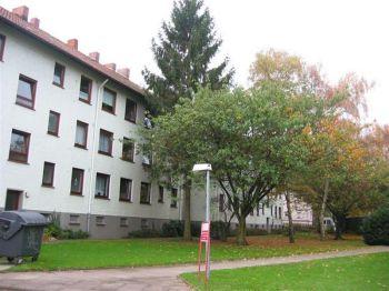 Etagenwohnung in Bremen  - Gete