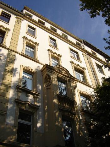 Erdgeschosswohnung in Mainz  - Neustadt