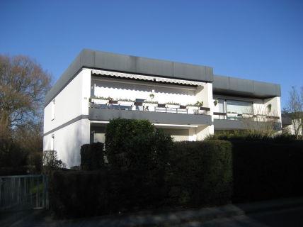 Ruhig gelegene 3-Zi.-Wohnung mit sonniger Südterrasse