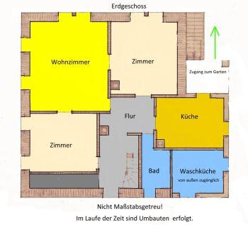 Zweifamilienhaus in Neckargemünd  - Kleingemünd
