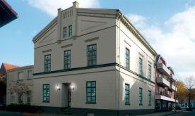 Erdgeschosswohnung in Varel  - Varel