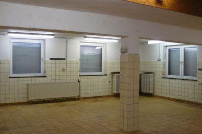 Halle in Beelen
