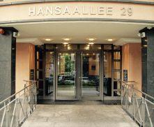 Etagenwohnung in Frankfurt am Main  - Westend-Nord