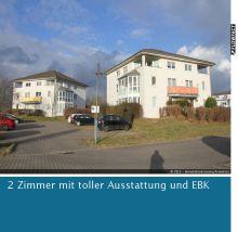 Etagenwohnung in Lützen  - Lützen