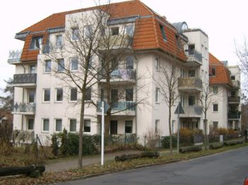 Maisonette in 							Berlin 							 - Karlshorst