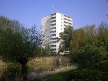 Dachgeschosswohnung in Berlin  - Neu-Hohenschönhausen
