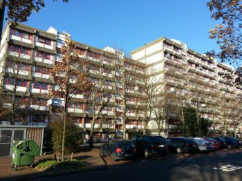 Wohnung in Hannover  - List