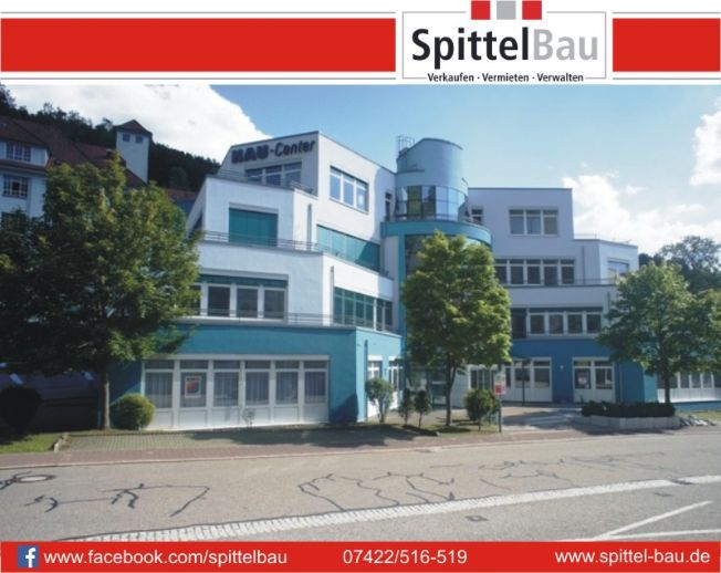 Moderne B�rofl�che TOP Lage g�nstig vermieten - Gewerbeimmobilie mieten - Bild 1