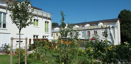 Reihenhaus in Berlin  - Lichtenberg