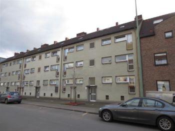 Etagenwohnung in Duisburg  - Neuenkamp