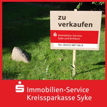 Wohngrundstück in Stuhr  - Seckenhausen