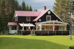 Einfamilienhaus in Norwegen