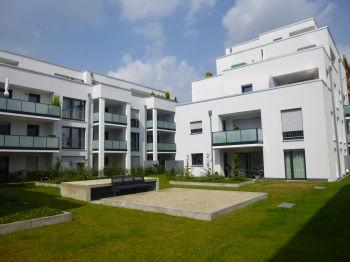 Penthouse in Paderborn  - Kernstadt