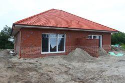 Doppelhaushälfte in Norden  - Bargebur