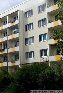Wohnung in Halle  - Südstadt