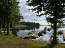 Besondere Immobilie in LJUNGBY