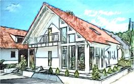Einfamilienhaus in Wenzenbach  - Wenzenbach