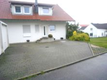 Dachgeschosswohnung in Sonnenbühl  - Undingen