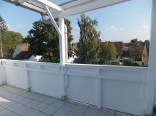 Dachgeschosswohnung in München  - Moosach