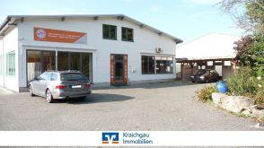 Bürohaus in Neckarbischofsheim  - Neckarbischofsheim