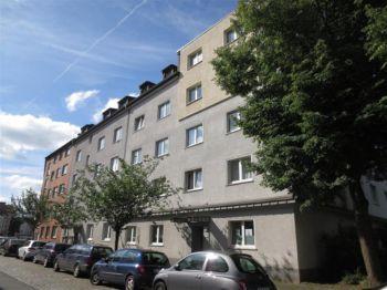 Etagenwohnung in Duisburg  - Neudorf-Süd