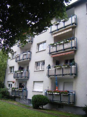 Etagenwohnung in Düsseldorf  - Holthausen
