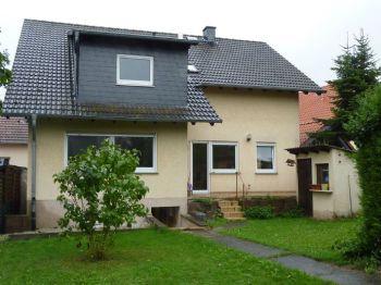 Einfamilienhaus in Dörrebach