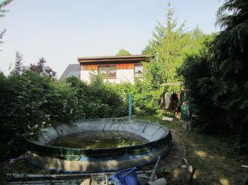 Wohngrundstück in Leipzig  - Grünau-Siedlung