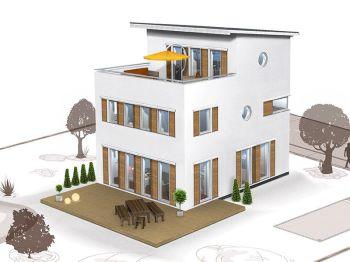 Einfamilienhaus in Isny  - Isny