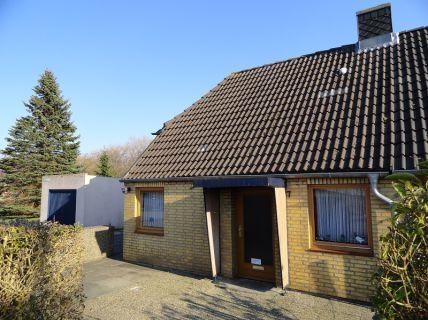 Großenbrode, Doppelhaushälfte mit Garage, Garten und 1em Bauplatz, nur...