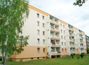 Etagenwohnung in Kolkwitz  - Kolkwitz