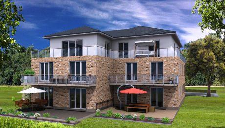Penthouse in Trittau