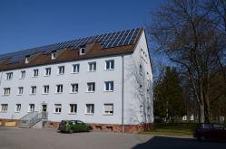 Wohnung in Straubing  - Straubing