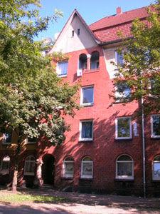 Erdgeschosswohnung in Hamburg  - Wilhelmsburg