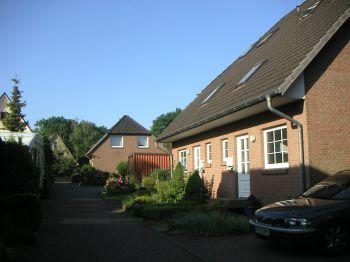 Doppelhaushälfte in Wedel